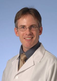 Timothy Corson, PhD, Indiana University