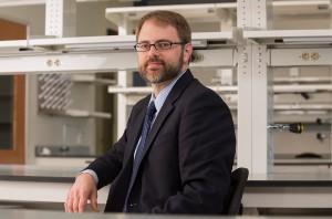 Jeremy Rogers, PhD