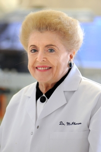 Alice McPherson, MD