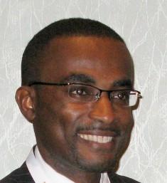 Henry E. Nkumbe, MD