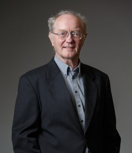 Wolfgang Baehr, PhD, Univ. of Utah