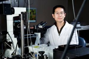 Wenbo Zhang, PhD, UT Medical Branch-Galveston