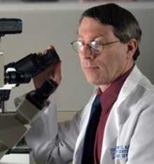 Richard Hurwitz, MD, Baylor College of Medicine