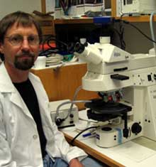 Graeme Mardon, PhD, Baylor College of Medicine