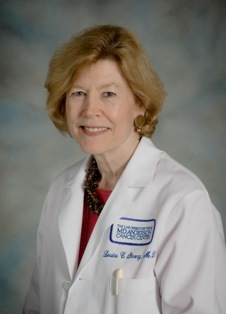 Louise C  Strong, MD | Retina Research Foundation